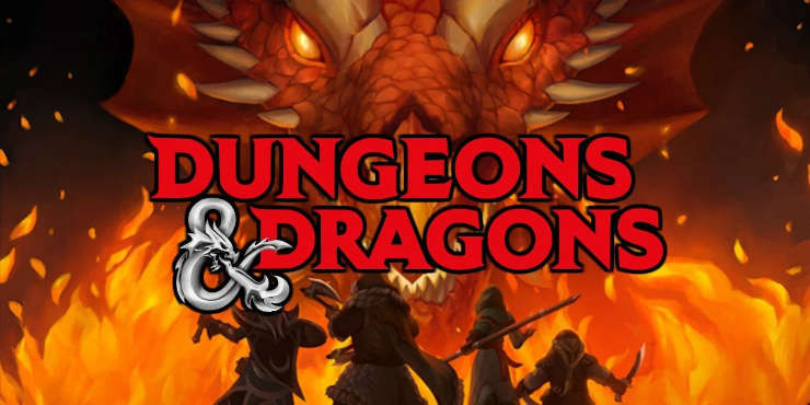 Dungeons and Dragons in South East London