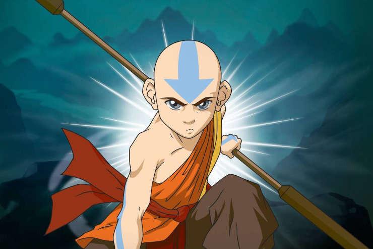 Ang - Avatar: the Last Airbender