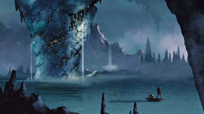 Out of the Abyss - Part 3: The Darklake