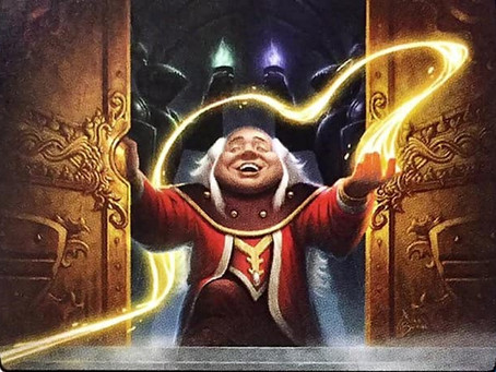 Becoming a Games Master or Dungeon Master