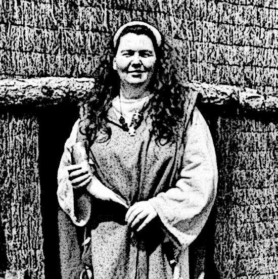 Torvild, The Ridder's Maid