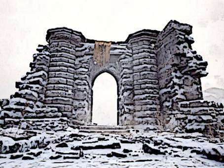 Hellfrost: Part 13 - The Anari Ruins