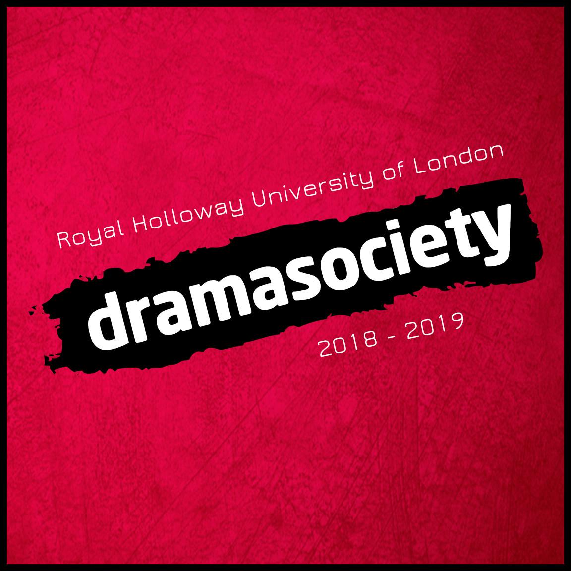 RHUL Drama Society