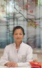 Yun Xie in Praxis