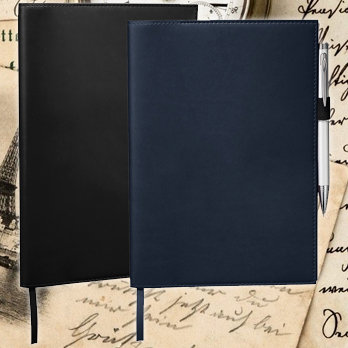 Refillable Journal Books