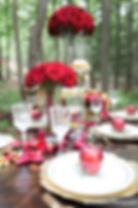 Vintage Wedding Virginia