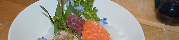 Sushi & Sashimi à La Carte