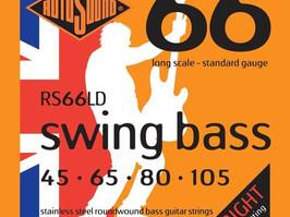 ROTOSOUND Bassträngar 4:a - 299 kr