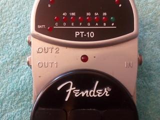 Fender PT-10  350:-