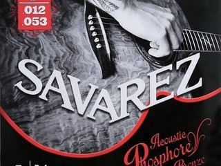 Savarez Phosphor Bronze 99:-