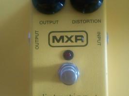 MXR Dist +  695:-