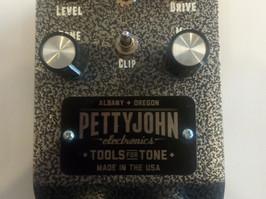 PettyJohn Iron OD 1495:-