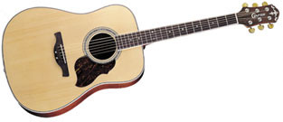 Crafter D8N  3995:-