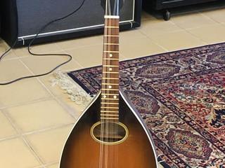 Levin mandolin 2195:-