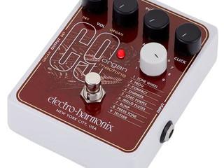Electro Harmonix C9 - 1995:-