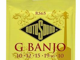 ROTOSOUND Banjosträngar 5:a - 89 kr