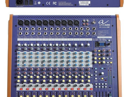 ALPHA AUDIO Mix 16 DSP - 6495 kr