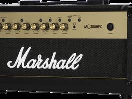 Marshall MG100HGFX