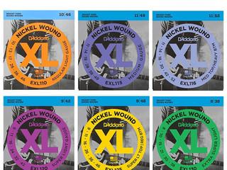 D Addario XL  79:-