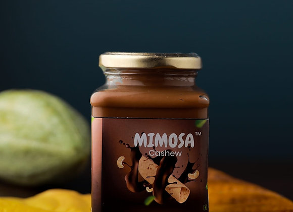 Cashew chocolate Spread 200g