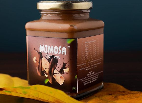 Cashew chocolate Spread 400g