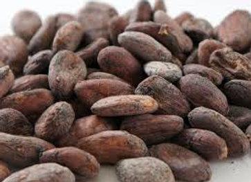 Cocoa Bean Fermented