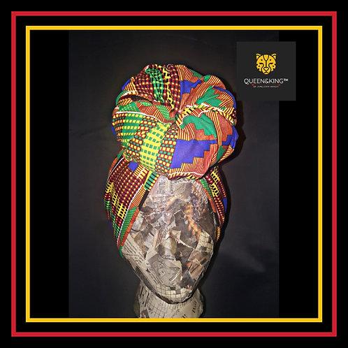 Yah Headwrap (R2W)