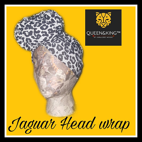 Jaguar Headwrap (R2W)