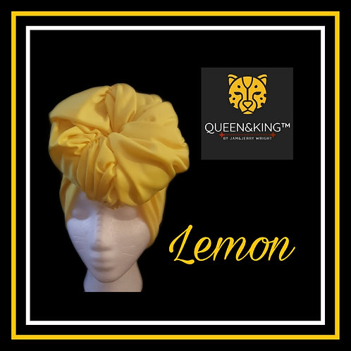 Lemon Head Wrap(R2W)