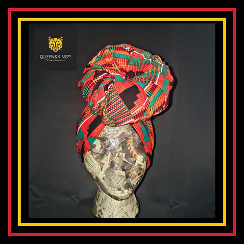 Makeda Headwrap (R2W)