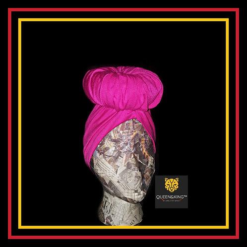Bubble Gum Headwrap (R2W)