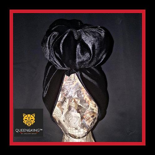 Noir Headwrap (R2W)