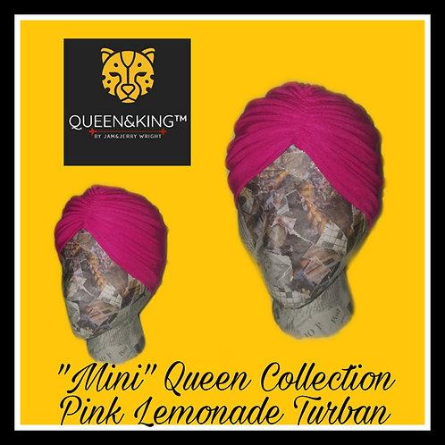 Pink Lemonade (R2W) Turban-MQ™