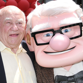 The Legacy of Ed Asner