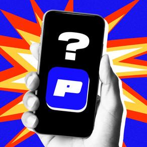 Poparrazzi App Review