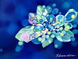 ネレイスの花