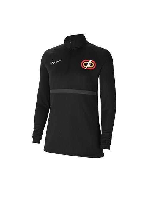 WTC Nike 1/4 Zip - Womens