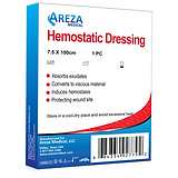 HEMOSTATIC DRESSING 2.9″ X 39″ (1 PC)
