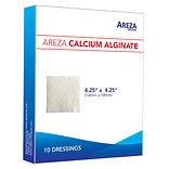 Calcium Alginate Wound Dressing 4.25″ X 4.25″ (10 pcs)