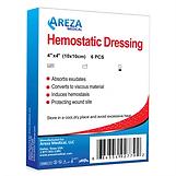 HEMOSTATIC DRESSING 4″ X 4″ (6 PCS)
