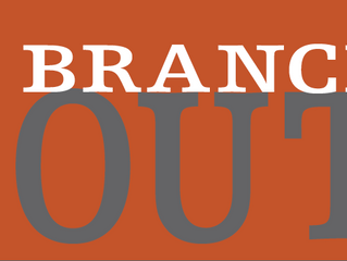Branching Out - Spring 2016