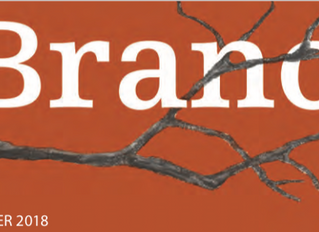 Branching Out - Winter 2018