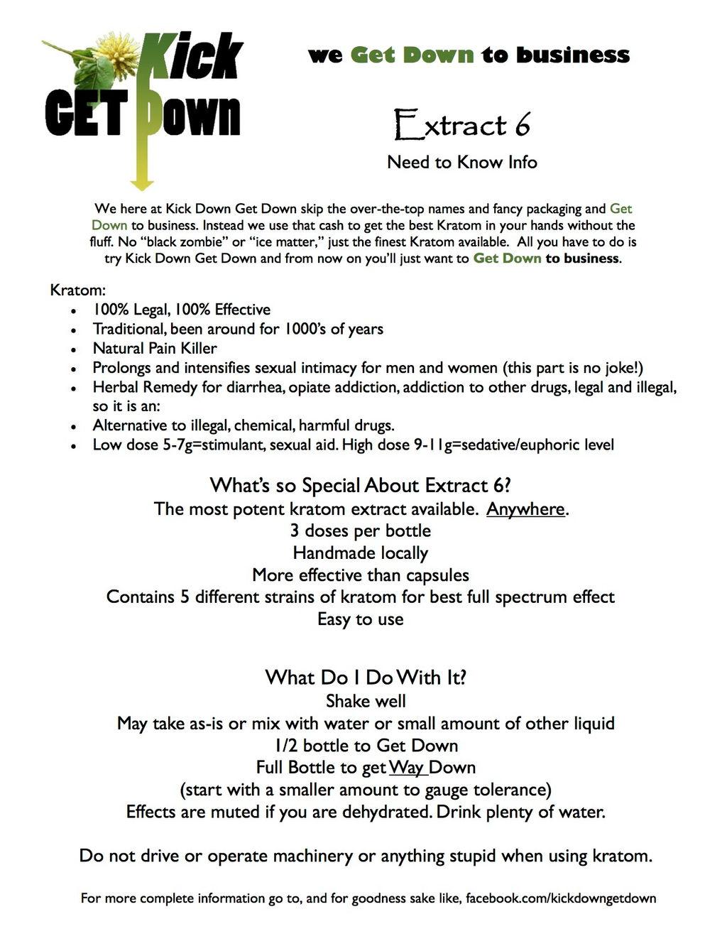 What Is Kratom ?   Wix com