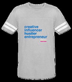 Marketing & Millennials Merch