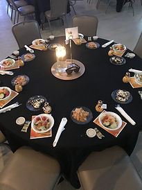 MA AC Round Table set.JPG