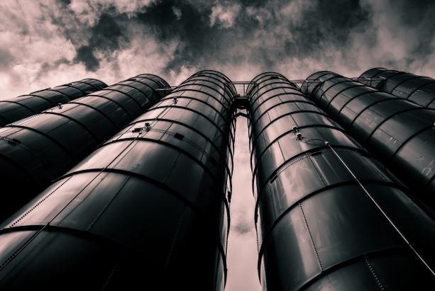 أهمية النفط في الاقتصاد العالمي
