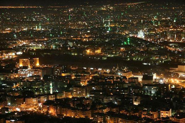 مجلس الشعب السوري يصادق على التعاون مع روسيا للتنقيب عن النفط والغاز