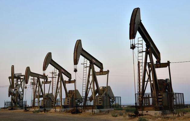 أنواع الآبار النفطية