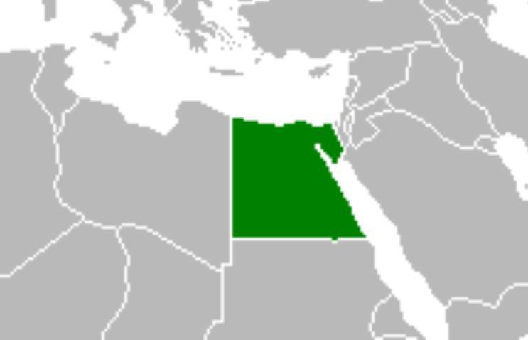اكتشاف بئر نفط جديد في خليج السويس في مصر
