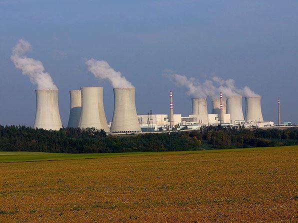 استثمارات الطاقة النووية في النواحي السلمية